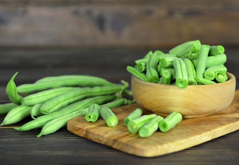 اینوزیت موجود در ترکیبات میوه لوبیا سبز