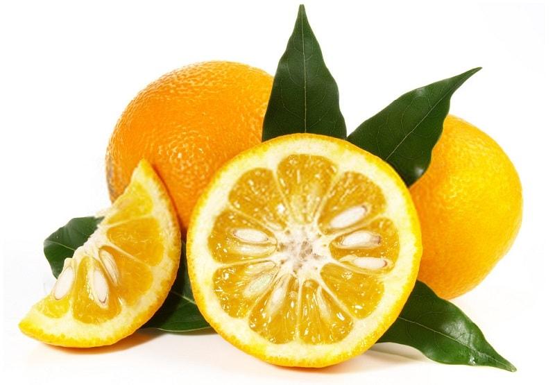 قسمت های مورد استفاده درخت نارنج