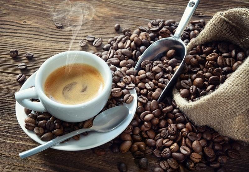 اختصاصات دانه قهوه