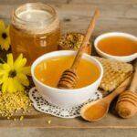 تاریخچه عسل در طب