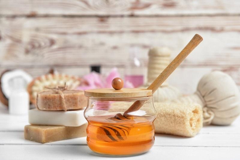 عسل و عوارض جانبی از درمان سرطان