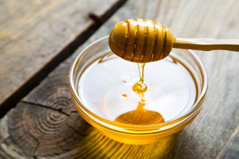 عسل و درمان حمایتی در شیمی درمانی