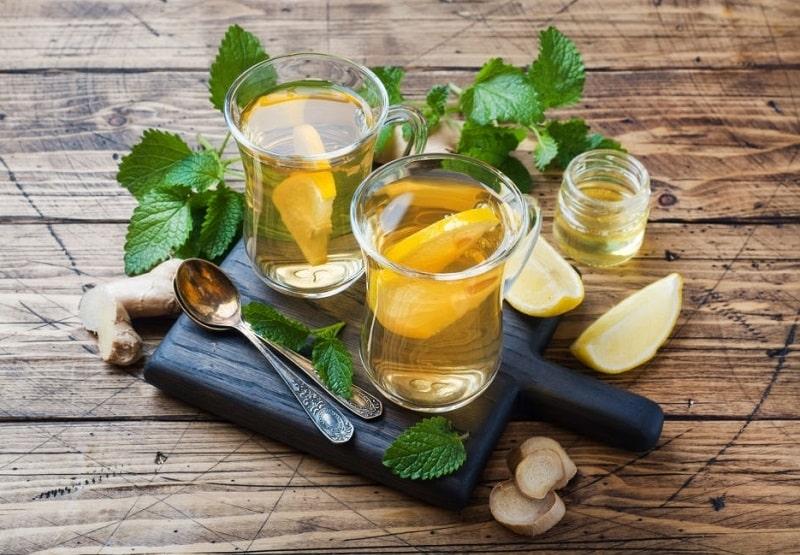 استفاده از لیموترش به صورت عصاره، دم کرده و یا شربت