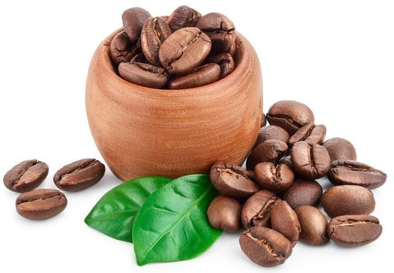 نسخه های دارویی با قهوه