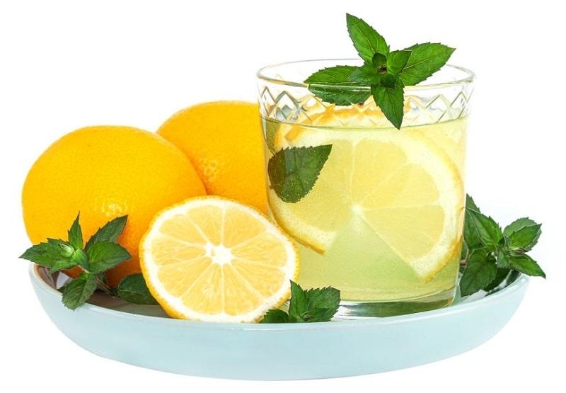 بهداشت پوست و اثرات درمانی دیگر با لیموترش