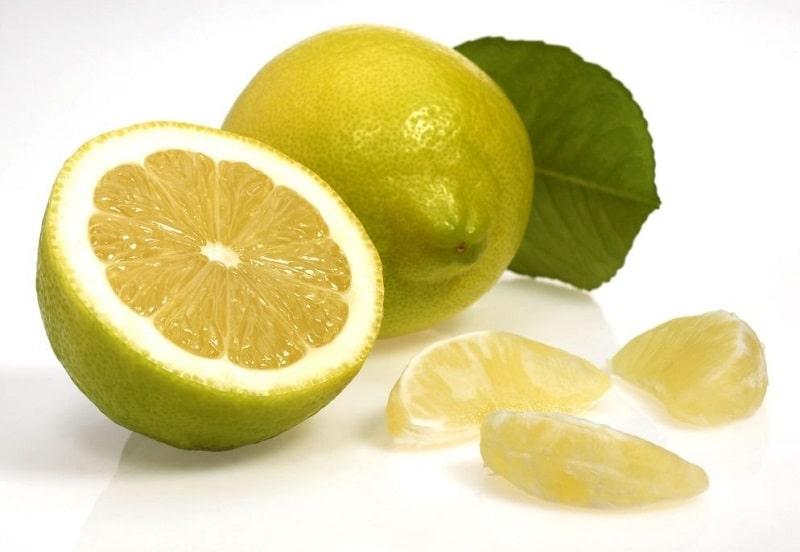 طرز تهیه لیموناد با لیموترش