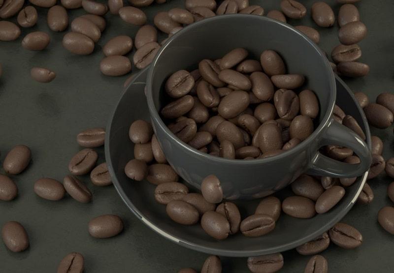 رفع مسمومیت های ناشی از مصرف الکل با قهوه