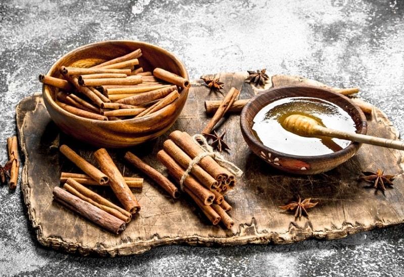 دارچین در طب سنتی